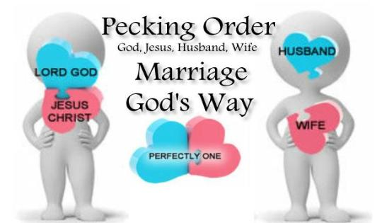 Marriage Gods Way