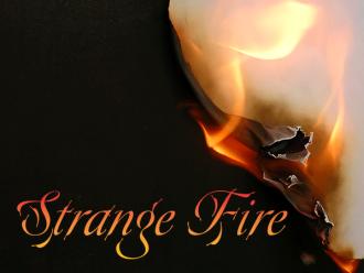 StrangeFire